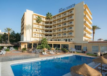 Magával ragadó 8 nap a Costa Del Solon 2 főnek, 3-csillagos hotelben