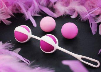 Geisha Balls 2 - Variálható gésagolyó szett