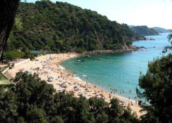 Egy hét élménydús kikapcsolódás a spanyol tengerparton, félpanziós ellátással 4-csillagos szállodában