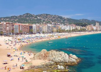 Felejthetetlen vakáció Costa Braván