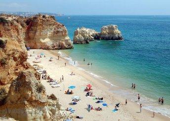 Praia da Rocha-i, 4-csillagos vakáció 1 főnek