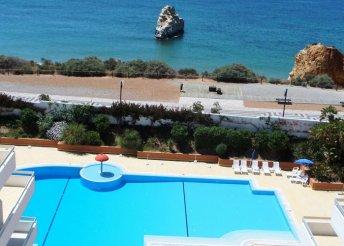 8 nap Praia Da Rocha-ban, a Hotel Luar***-ban 2 főnek, repülős utazással