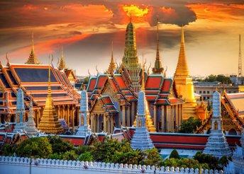 Élményekkel teli körutazás Kambodzsa, Vietnam és Laosz tájain 1 személy részére