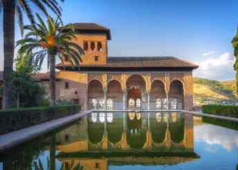 Csodáld meg Marokkó és Spanyolország mesés tájait - utazással, szállással, félpanziós ellátással