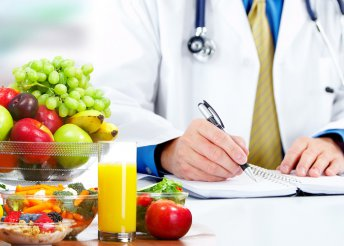 Dietetikai tesz és online konzultáció