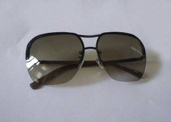 Sting SY4003 fekete - sötét barna napszemüveg