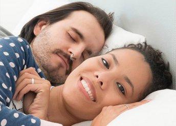 Mágneses horkolásgátló és orrlyuktágító