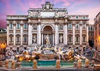 6 napos olasz körutazás Róma, Siena és Firenze érintésével