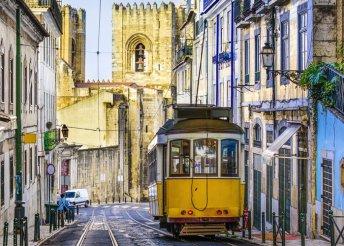 8 napos körutazás Portugáliában repülővel, reggelivel, idegenvezetéssel