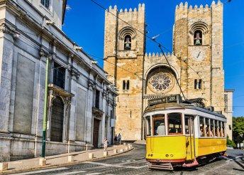 Izgalmas körutazás Portugáliában