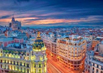 Kalandos körutazás Spanyolországban