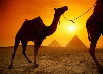Egyiptom és a Nílus rejtélyes kincsei