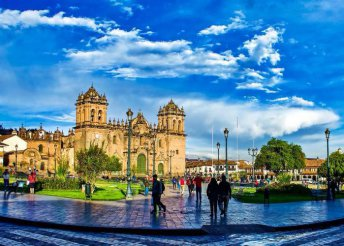 Utazás az ősi inka civilizáció nyomában