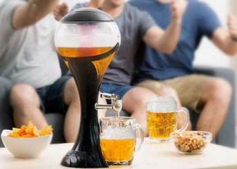 InnovaGoods menő söradagoló