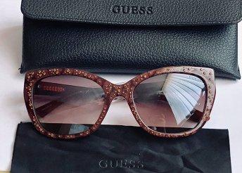 Guess Sunglasses GU7438_50F