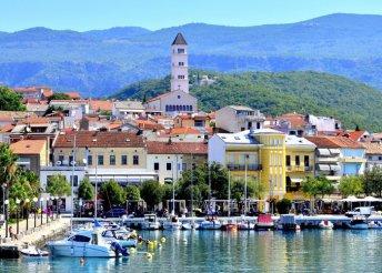 Őszi látogatás a mesés Adriai-tengerhez