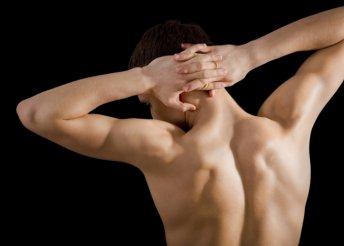 Választható SHR szőrtelenítés férfiaknak