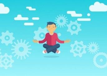 Mindfullness stresszcsökkentő tanfolyam