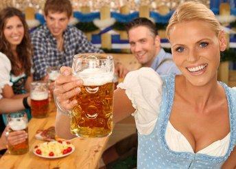 Bécsi Őszi Hagyományőrző Fesztivál