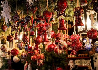 Karácsonyi kalandok Olaszországban