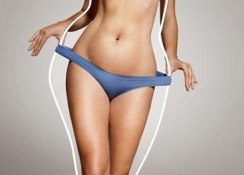 14 kezelésből álló szuper zsírbontó csomag