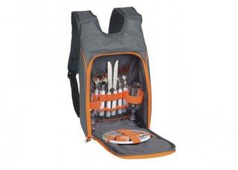 SMART TRIP piknik hátizsák 2 személy részére