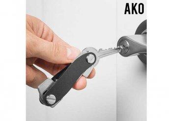 AKO rendszerező kulcstartó