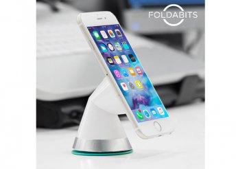 Foldabits mobiltelefon tartó