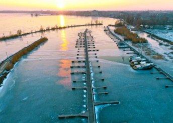 Őszi-téli kikapcsolódás a Balatonon