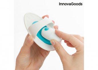 InnovaGoods Wellness Beauty elektromos bőrradírozó korong