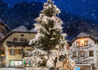 Karácsony a Linzer hazájában - buszos utazás, 3-csillagos szállással, félpanziós ellátással 1 személy részére