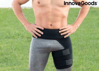 Terápiás és sport kompressziós pánt