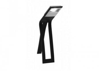 Rugalmas könyvjelző LED lámpával