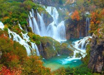 4 nap Horvátországban busszal, szállás+FP ellátás+idegenvezetés