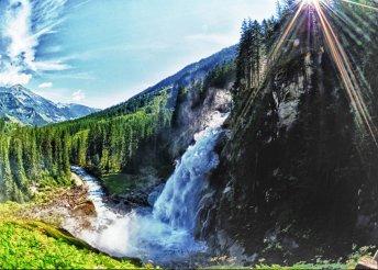Pünkösdi hosszú hétvége az Alpok hegycsúcsai között