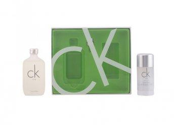 Unisex Parfüm Szett Ck One Calvin Klein EDT