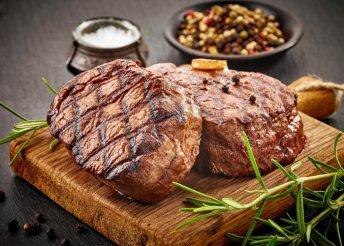 Amerikából jöttem – főszerepben a steak