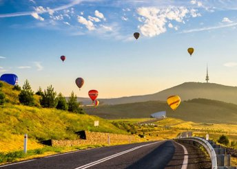 Lenyűgöző tájak Új-Zélandon és Ausztráliában