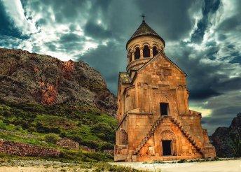 Örményország, Grúzia, Azerbajdzsán