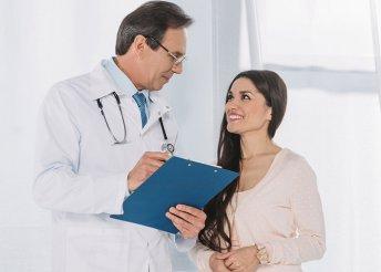 Dr. Voll elektroakupunktúrás állapotfelmérés