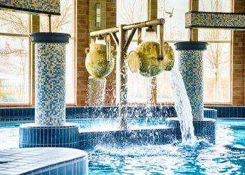 Fürdőzős kikapcsolódás a Balatonon