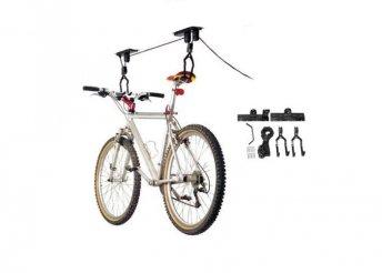 Praktikus kerékpárlift