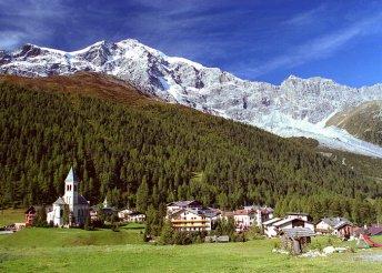 4 napos síelés a varázslatos Dél-Tirolban