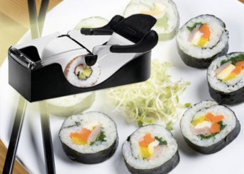 Sushi készítő, sushi imádóknak