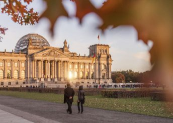 Kirándulás Berlinben Németország fővárosában