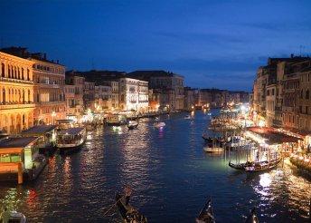 Kirándulás Velencében a téli hónapokban