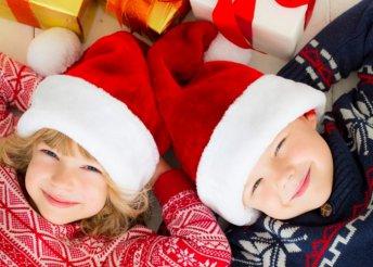 Karácsonyi wellness Harkányban
