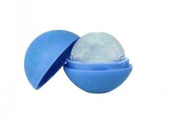 FOOTBALL szilikon jég labda készítő - 2 darab