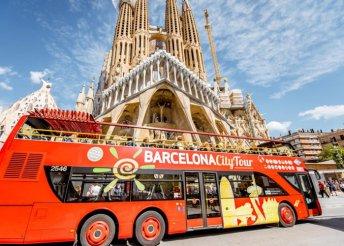 Téli kirándulás a sokszínű Barcelonában