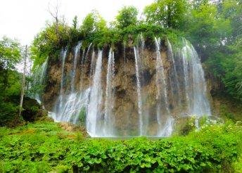 3nap Horvátországban reggelivel, buszos utazással